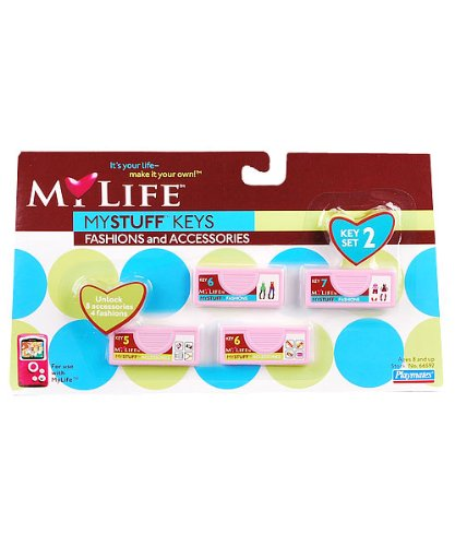 my life doll accesories - 5