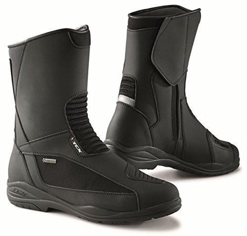 Touring Motorcycle Boots - 8