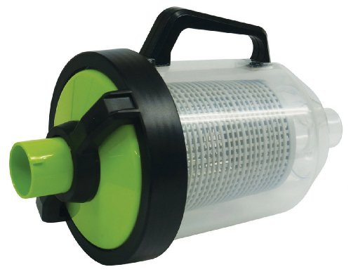Kokido Leaf Canister for Automatic Suction Swimming Pool Cleaner | K918CBX ()
