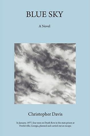 book cover of Blue Sky