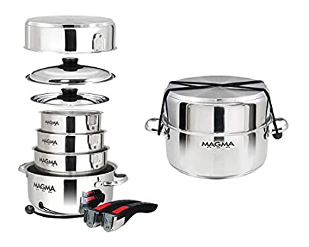 cookware types