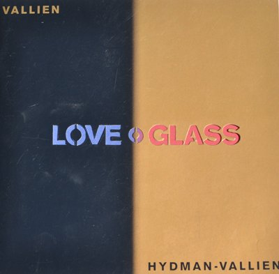 - Love Glass: A Restrospective with Ulrica Hydman-Vallien and Bertil Vallien At Kulturen in Lund