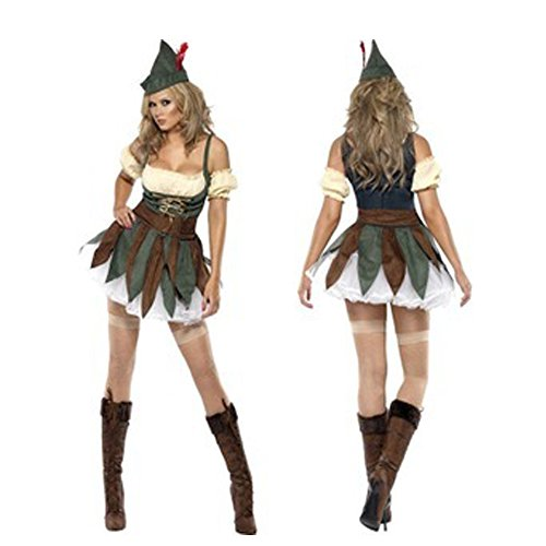 Women (Youth Pirate Costumes)