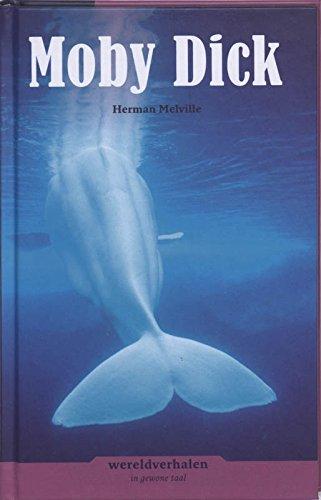 Moby Dick (Lezen voor iedereen)