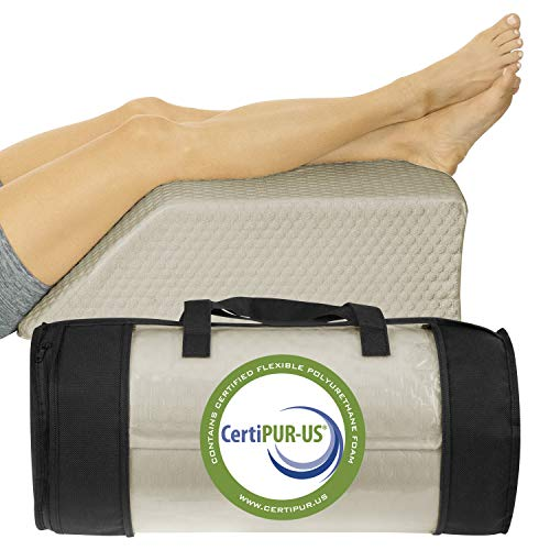 Xtra-Comfort Leg Elevation Pillow