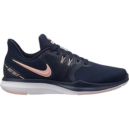 彫刻付き添い人刈り取る(ナイキ) Nike レディース ランニング?ウォーキング シューズ?靴 In-Season TR 8 Training Shoes [並行輸入品]