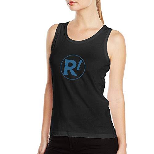- Rob Thomas Woman's Sexy Tank Classic Vest T Shirt M Black