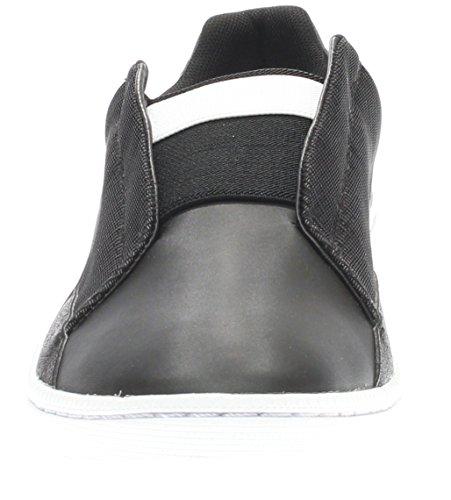 Puma Mcq Brace Lo Femme Black-svart-vit
