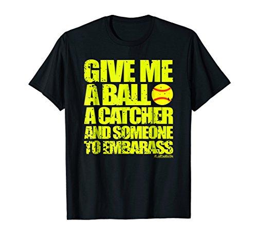 pitcher t shirt - 5