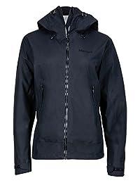 Marmot Starfire Women's Lightweight Waterproof Hooded Rain Jacket