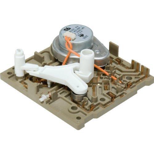 Asko AM7012 Fits Kenmore Whirlpool Refrigerator Icemaker Module (Frigidaire Optional Ice Maker Refrigerator)