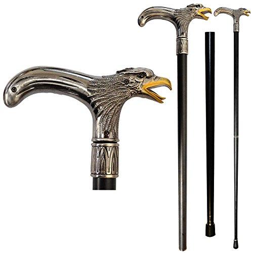 Eagle Walking Cane - Eagle Walking Cane - KN-1688