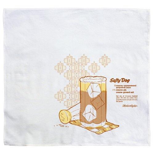 Salty Dog Drink Recipe Towel