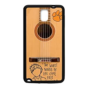 Piano Prince Cell Phone Case for Samsung Galaxy Note3