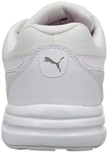 359135 Uomo White White Puma Bianco Scarpe S Ginnastica da XT PAxBBO6qSw