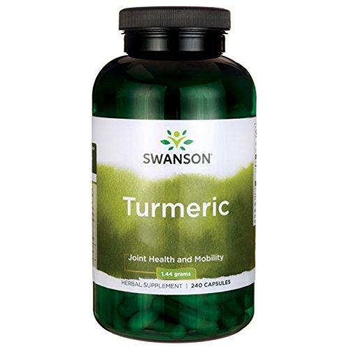 Swanson Premium Turmeric 720 Caps