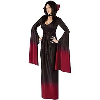 Blood Vampiress Adult Costume Medium/Large