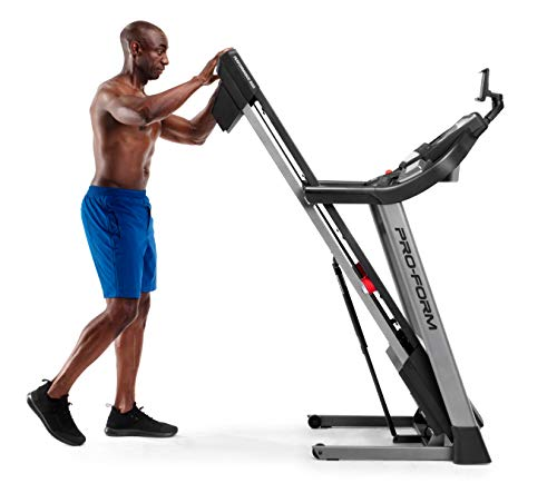 ProForm Performance 800i Treadmill Includes a 1-Year iFit Membership ($396  Value) A True Club Membership with World-Class Personal Training in The