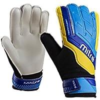 Mitre Magnetite Junior Soccer Goalie Gloves