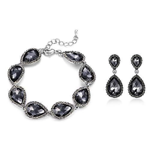 Elegant Crystal Jewelry - 9