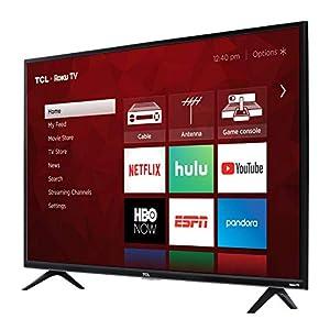 TCL 1080p Smart LED TV 2018 5