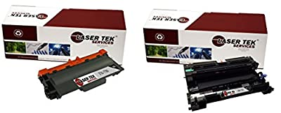 Laser Tek Services® Brother TN750 Compatible Cartridges, and DR720 Compatible Drum Units for use in the Brother DCP-8110DN, DCP-8150DN, DCP-8155DN, HL-5470DWT, HL-6180DWT, MFC-8510DN, MFC-8710DW, MFC-8910DW, MFC-8950DW, MFC-8950DWT