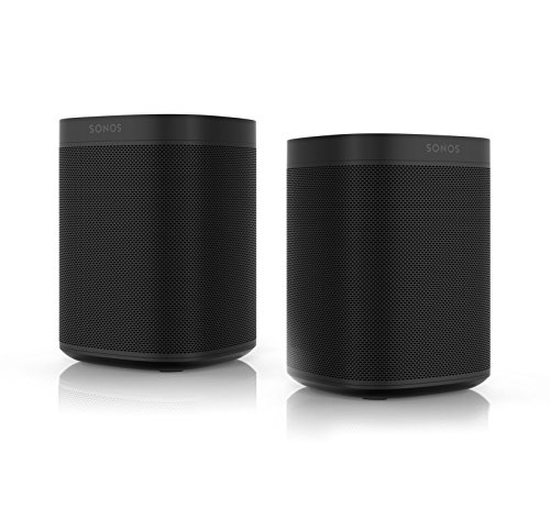 All new Sonos One Controlled Speaker