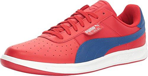 PUMA G. Vilas 2 Men's Sneaker 10 D(M) US Cherry-True Blue