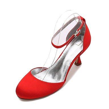 Ruby 5 CN40 Rhinestone Heelivory Shoes UK6 amp;Amp; Comfort Summer Women'S Wedding Spring 5 Flat Satin Blue Party Champagne Evening EU39 Dress Wedding US8 Bowknot TnxFwgfFBq