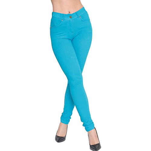 Donna Trends Turquoise Fashions Jeans Jeans Turquoise Fashions Turquoise Jeans Trends Donna Fashions Trends Donna IqrI6