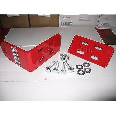 Trailer Hitch For Ferris IS5100Z IS2000Z IS1500Z IS500Z IS600Z IS700Z Zero Turn Mower