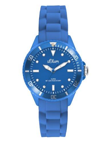 s.Oliver Men's Watch(Model: SO-2314-PQ)