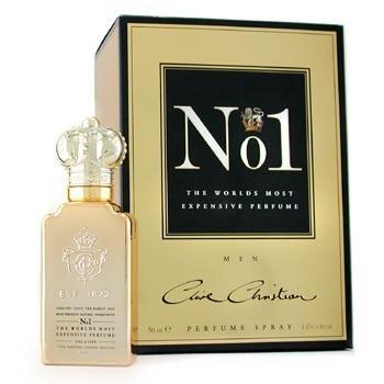 No.1 Perfume Spray by Clive Christian - 5566394105