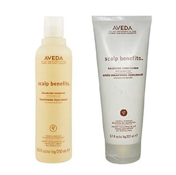 Aveda scalp benefits dandruff