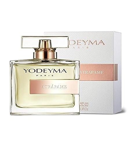 Perfume de Mujer Yodeyma ATRAPAME Eau de Parfum SPRAY de 100 ml ...