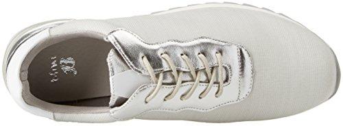 BATA 329324, Zapatillas Para Niñas Bianco