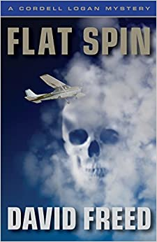 Flat Spin by David Freed (2012-05-15)
