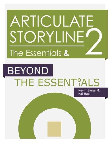 Articulate Storyline 2: The Essentials & Beyond PDF ePub fb2 book