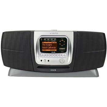 audiovox Sir-bb1 sirus radio boombox 20/' Antenna Extension New