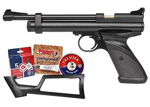 Crosman Quick Shot 2240 CO2 Pistol Air Pistol