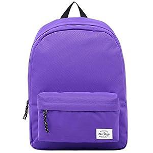 SIMPLAY Nice Backpack For Kids | DarkViolet