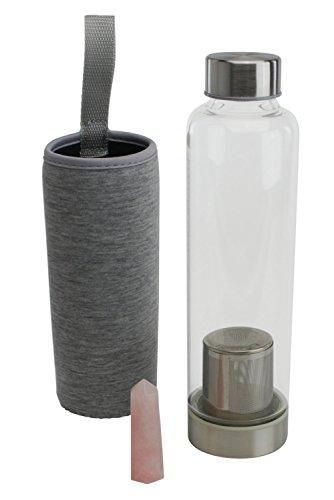 Gemstone Water Bottle Gemwater Crystal product image