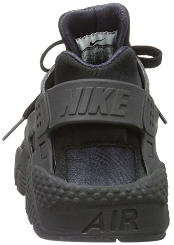 Black Uomo da Nero Nike Ginnastica Air Scarpe Huarache White XOWqtwq0