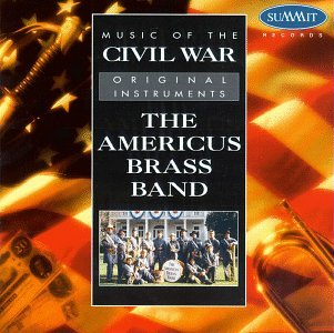 Cover of Music of the Civil War