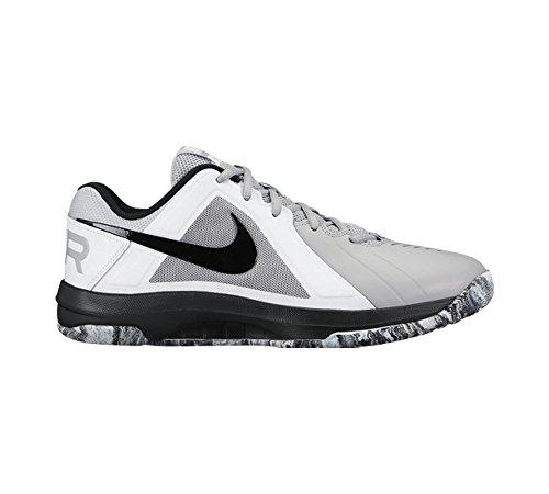 Nike Men's Air Mavin Low, WOLF GREY/BLACK-WHITE-PURE PLATINUM, 10 M US