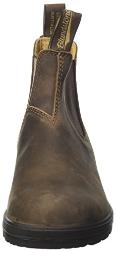 Blundstone Unisex-erwachsene 171m-bccal0151 Hohe Sneaker Marrone (cavallo Rustico)