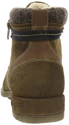 Bugatti Herren K32593 Desert Boots Braun (Cognac 644)