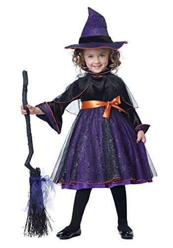 Broom Costumes For Fancy Dress - California Costumes Hocus Pocus Toddler Costume,