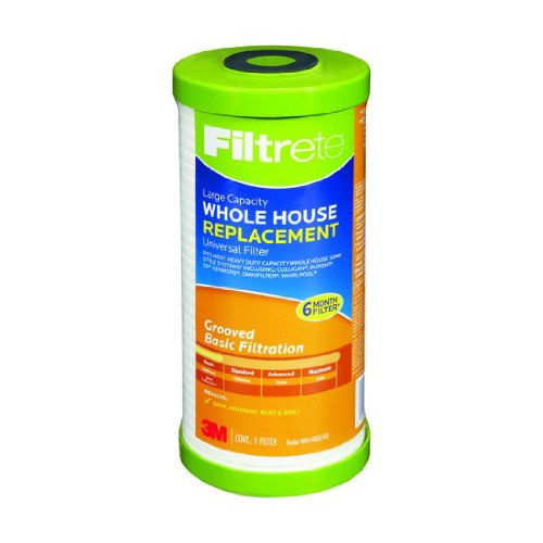 3m 4wh-Hdgr-F01 FiltreteTM Large Capacity Whole House Filter Replacement