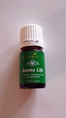 Aroma Life Essential Oil 5ml By Young Living (Young Living Essential Oils For High Blood Pressure)